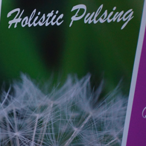 Roll up Teilansicht Holistic Pulsing
