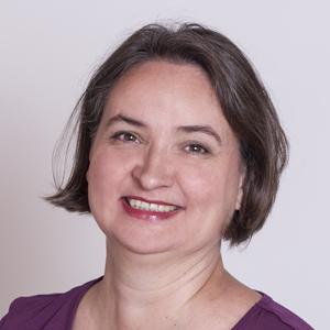 Doris Korinek